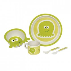 "SET DE 5 PIECES ""GHOSTY"" POUR ENFANTS"